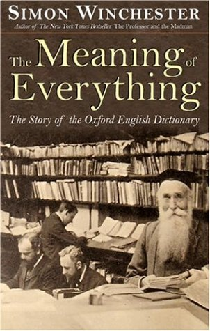 Meaning of Everything, or: Big Dic | punkassbookblog